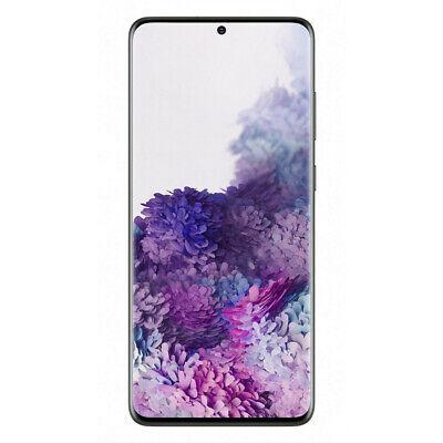 Refurbished Samsung Galaxy S20+ 5G SIM Free Unlocked Smartphone 128GB - Black £499.99 delivered @ techsave2006 / eBay