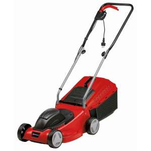 Einhell 32cm Electric Lawn Mower 1000W - £44.99 with code at Robert Dyas