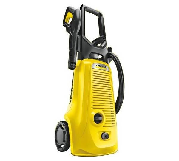 Karcher KHD 4 L Basic Car Pressure Washer - £149 @ LIDL (Spotted Uxbridge)