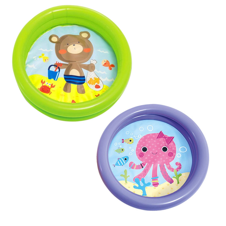 Baby Intex Paddling Pool £3 @ weeklydeals4less