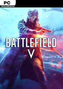 [Origin] Battlefield V (PC) - £6.39 @ CDKeys