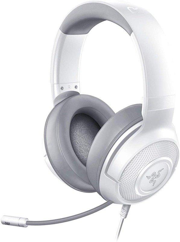 Razer Kraken X Multi-Platform Wired Gaming Headset - Mercury - £34.98 + £3.49 Delivery @ Ebuyer (UK Mainland only)