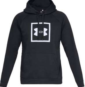 Under armour fleece hoody XXL only £17.96 @ Costco Reading