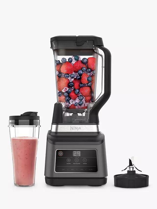 Ninja BN750UK 2-in1 Auto-IQ Stand Food Blender £99.99 delivered @ John Lewis & Partners
