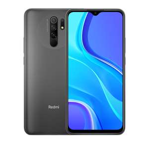 Xiaomi Redmi Note 9 4GB/128GB £139 (27th/April), Poco X3 NFC 6GB/128GB £169 (28th/April & 1st/May) @ Xiaomi UK