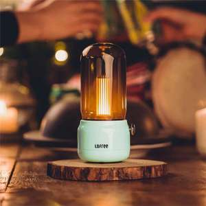 Youpin Lofree Retro 1800k Light (Xiaomi eco-chain brand) with 2200mAh battery for £29.35 delivered @ AliExpress/Xiao_Mi Online Store