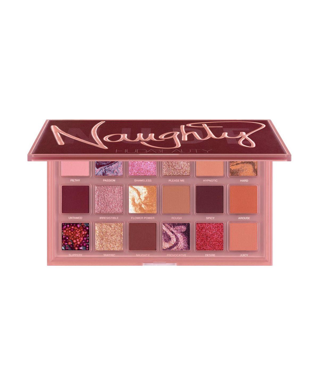 Huda Beauty's Naughty Nude Eyeshadow Palette at Cult Beauty £40.60 @ Cult Beauty