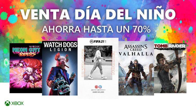 Children's Day Sale @ Xbox Store Brazil - Watch Dogs Legion £12.97 Far Cry 5 £3.95 Crash Bandicoot 4 £21.51 Injustice 2 £3.97 + More