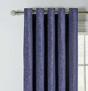 Argos Home Abberley Blackout Lined Curtains - 168x137cm - Ink - £10.99 delivered (UK Mainland) @ Argos / eBay