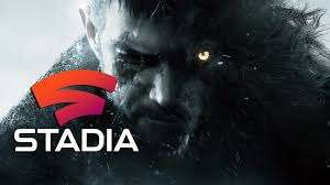 Resident Evil Village Time Limited GamePlay Demo [No Stadia Pro Subscription Required] - Free starting May 1st @ Google Stadia