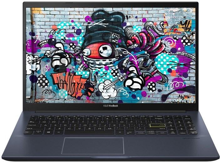 ASUS VivoBook 15 AMD Ryzen 5 4500u Hexa Core 8GB RAM 512GB NVMe SSD 15.6 FHD IPS Laptop - £499.97 delivered @ Box