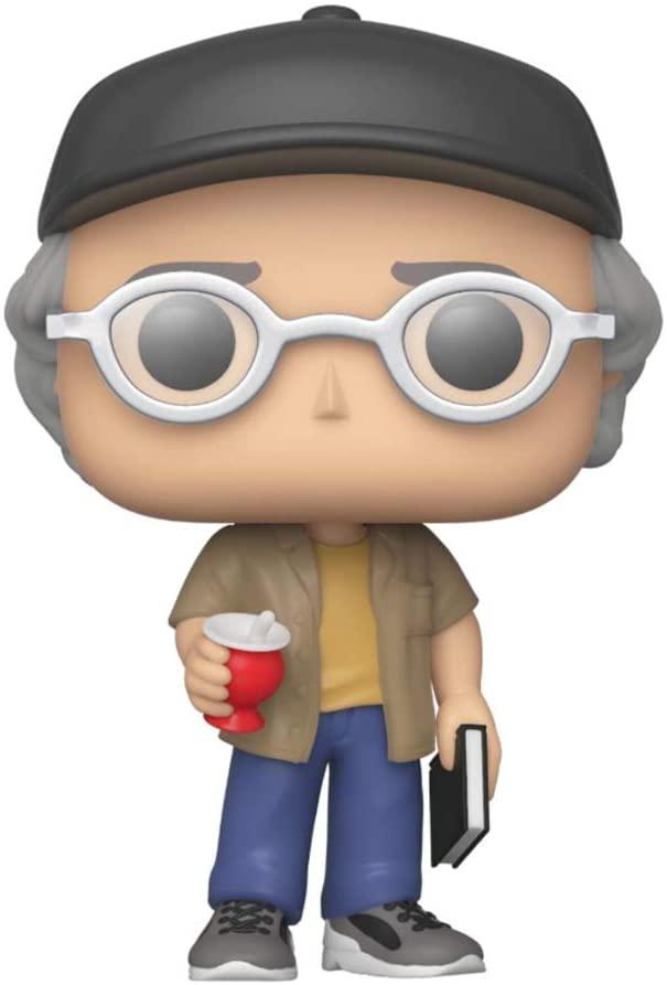 Funko 45657 POP Movies: IT 2-Shop Keeper (Stephen King) - minimum quantity: 3 - £8.79 Prime / +£4.49 non Prime @ Amazon