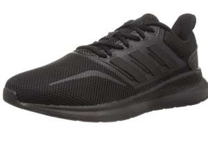 Adidas men's runfalcon running shoes now £25 (sizes 6, 10, 11.5 & 12.5) at Amazon