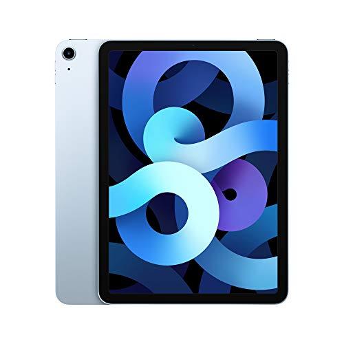 "iPad Air 4th Gen (10.9"", Wifi, 64GB) - Sky Blue - £499.97 @ Amazon"