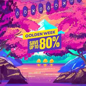 Golden Week Sale @ PlayStation PSN - The Witcher 3: Wild Hunt £4.99 Zombie Army Trilogy £4.49 MGS V: The Definitive Experience £3.19 + More