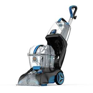 Vax CWGRV021 Rapid Power Plus Carpet Washer, Graphite £169 at Amazon