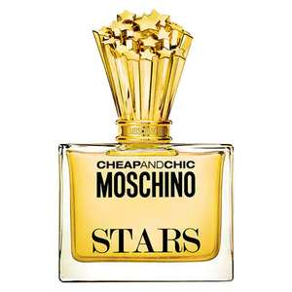 Moschino Cheap & Chic Stars Eau de Parfum for her 50ml £12.99 The Perfume Shop