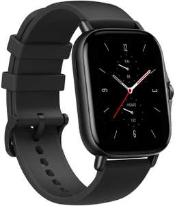 Amazfit GTS 2 Smartwatch with Sleep, Stress, Heart Rate, Blood Oxygen Monitor, Sports Watch with 90 Sports Mode £99 Amazon