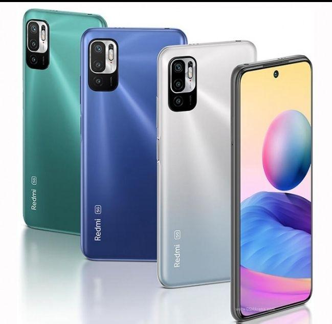 Global Version Xiaomi Redmi Note 10 5G NFC Smartphone Dimensity 700 90hz - £135.22 128GB With Code @ HK Goldway / Aliexpress