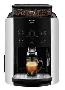 KRUPS Arabica Manual Espresso EA811840 Bean to Cup Coffee Machine - £299 delivered from Currys PC World