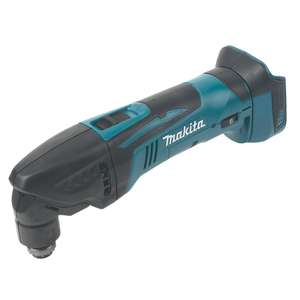 Makita DTM50Z 18V Li-Ion LXT Cordless Multi-Tool - Bar £89.99 delivered from Screwfix