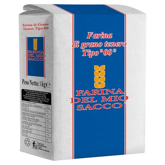 Farina Del Mio Sacco Flour 1Kg reduced to 15p (Minimum Basket / Delivery Fee Applies) @ Tesco