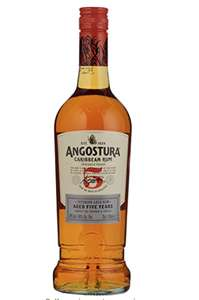 Angostura 5 Year Old Rum, 70 cl £20.62 @ Amazon