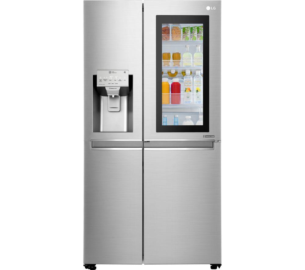 LG GSX961NSVZ American-Style Smart Fridge Freezer £1499 @ Currys PC World