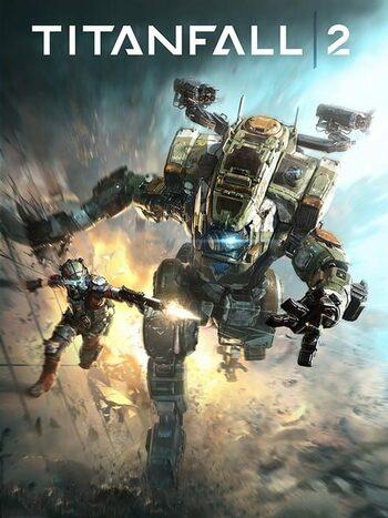 Titanfall 2 PC Origin Key £5.04 using code @ Eneba / Zeus