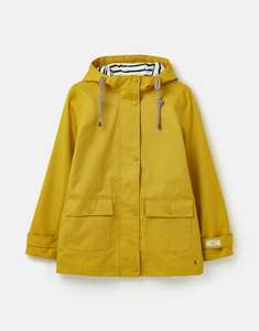 Waterproof Coat @ Joules for £47.95 + delivery £3.95