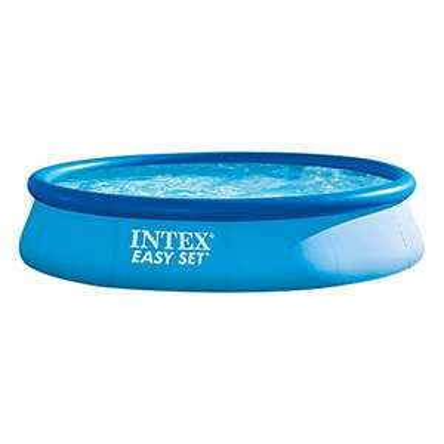Intex 13ft x 33in Easy Set Swimming Pool Blue 396cm x 84cm £52.99 at Amazon