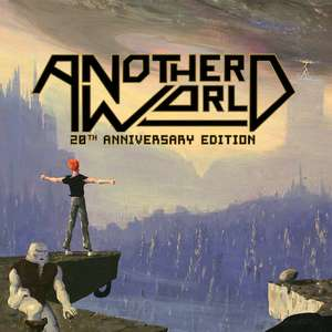 [PC] Another World: 20th Anniversary Edition - £1.79 @ GOG.com