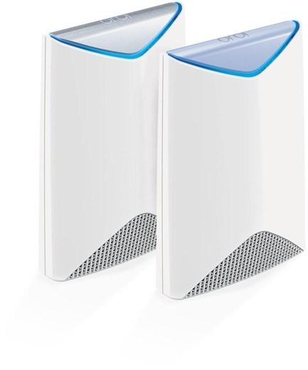 Netgear SRK60 AC3000 Tri-Band Orbi Pro Business WiFi System for £199.99 delivered @ box.co.uk