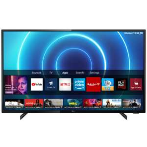 70 Inch Philips 70PUS7505 Smart 4K Ultra HD TV £539 delivered at Elekdirect AO Outlet Store