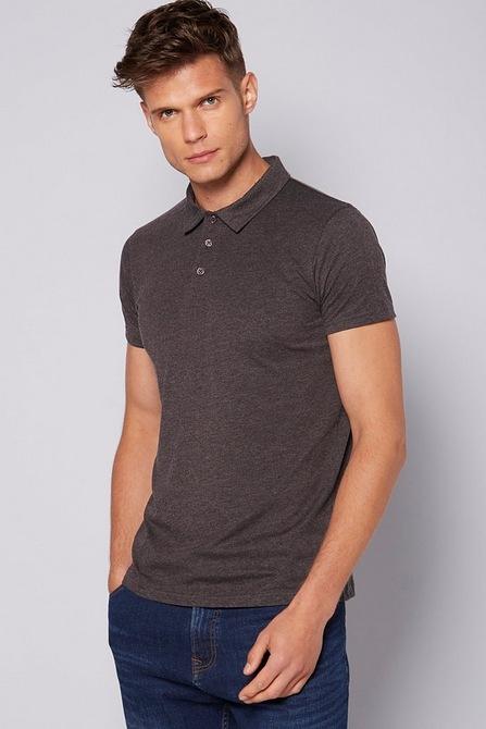Polo shirt half price at Studio e.g. Essential Slim-Fit Polo Shirt £2 + £4.99 del