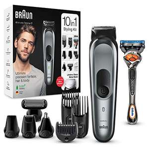 Braun 10-in-1 All-in-one Trimmer 7 MGK7221 £46.99 at Amazon