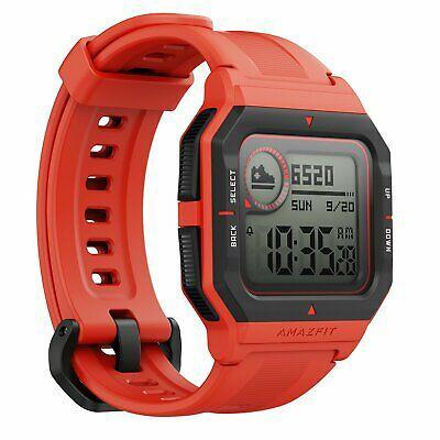 Amazfit Neo Smart Watch - Red £19 at Argos EBay