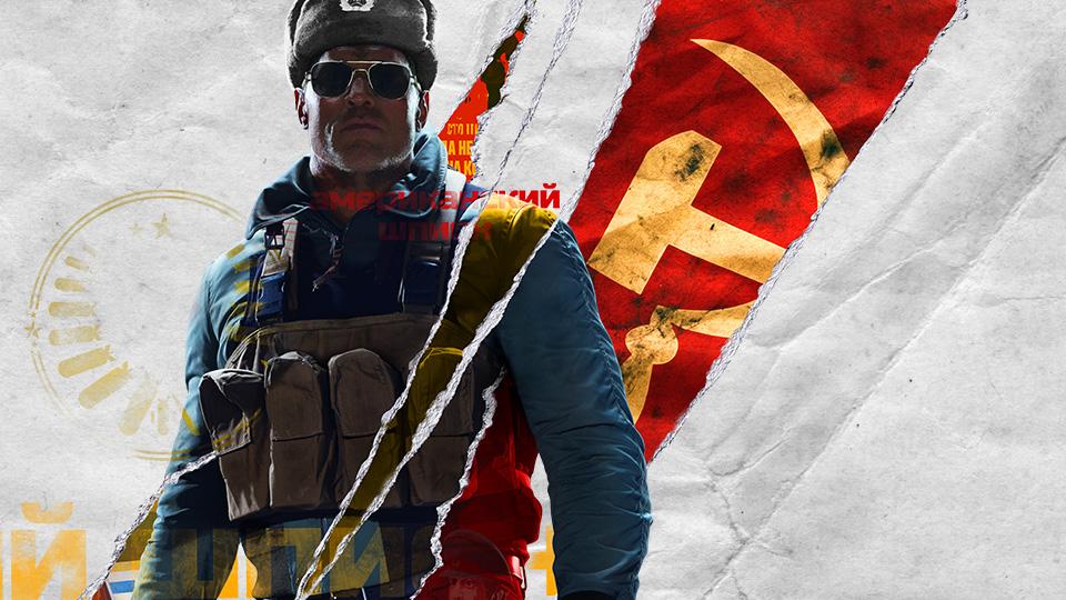 Call of Duty: Black Ops Cold War (PC) £17.49 / 1819 RUB @ Blizzard /Battle.net (VPN)