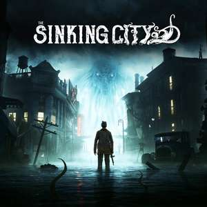The Sinking City [Xbox Series X/S Optimised Version] £27.49 - No VPN required @ Xbox Store Iceland