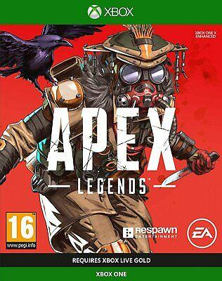Apex Legends: Bloodhound Edition Microsoft Xbox One (16+) - Free delivery £5.99 @ Argos on eBay