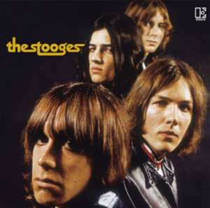 The Stooges Vinyl LP £13.99 at WH Smith