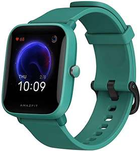 Amazfit Bip U Smartwatch Sports Watch with 60+ Sports Modes, 5 ATM Waterproof, Green £35.62 (UK Mainland) Sold by Amazon EU @ Amazon