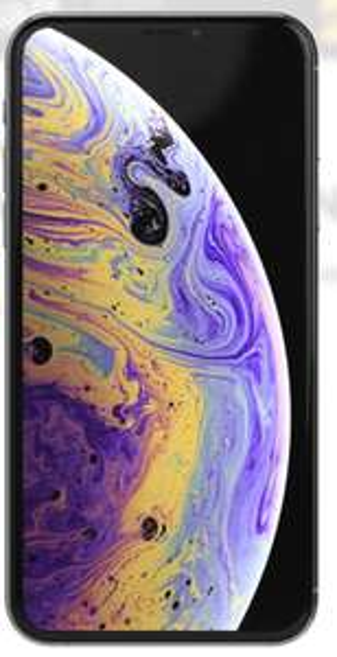 Like new iPhone XS refurb with GiffGaff - £329
