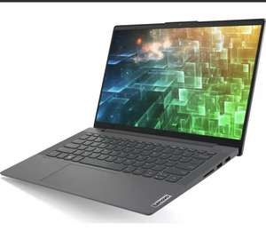 "LENOVO IdeaPad 5i 14"" Laptop - Intel® Core™ i7 Refurb-B - £440.30 @ Currys / eBay"