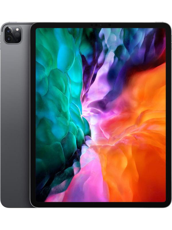 "Apple iPad Pro 12.9"" 128GB WiFi [4th Generation] – Space Grey - £726 @ ElekDirect"