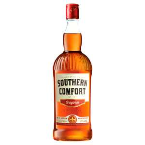 Southern Comfort 1L - Sainsbury's (Online and instore) - £18