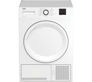Beko 10kg Condensing Tumble Dryer £269.99 from Currys PC World