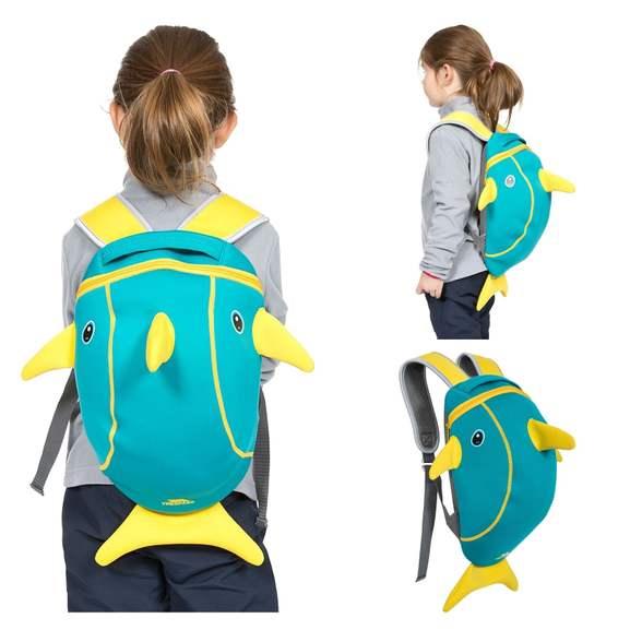 Trespass Infanti Kids' 6.5L Novelty Backpack £5.99 delivered, using code @ Trespass