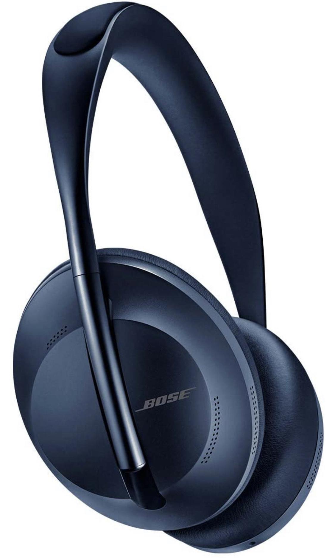 Bose Noise Cancelling Wireless Bluetooth Headphones 700 - £249 @ Amazon