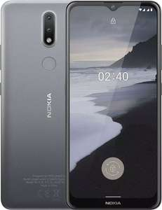 """Seller Refurbished - Nokia 2.4 Charcoal 6.5"""" Smartphone 2GB 32GB Android 10 Unlocked SIM-Free - £64 Delivered @ Tesco Outlet eBay"""